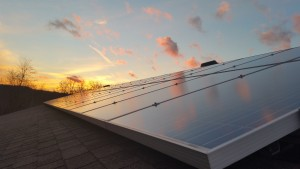 Enersmart Solar Panels